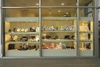 Arredamenti per gioiellerie renato russo torino s r l for Preziosi arredamenti